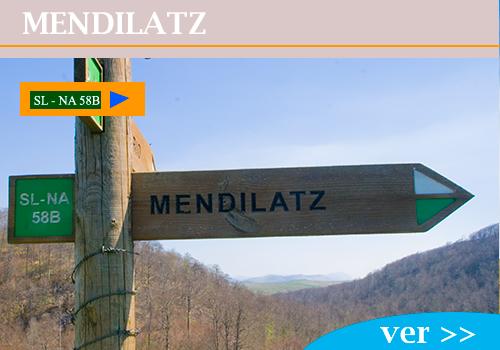 MENDILATZ