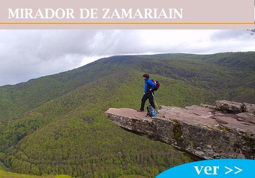 MIRADOR DE ZAMARIAIN